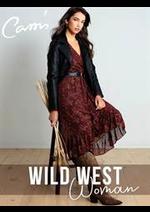 Prospectus Cassis : Wild West Woman
