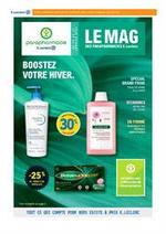 Prospectus E.Leclerc : E.Leclerc Parapharmacie - Le mag