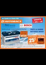 Prospectus Autobacs : Catalogue Autobacs