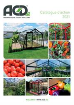 Guides et conseils AVEVE : ACD catalogue d'action 2021