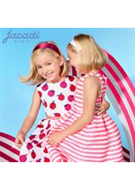 Catalogues et collections Jacadi : Collection Fille