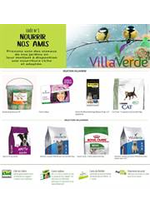 Promos et remises  : Sélection Villaverde