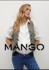 Prospectus MANGO PARIS 6 - Montparnasse : Vêtements de Grossesse pour Femme