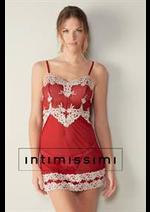 Prospectus Intimissimi : Collection Lingerie