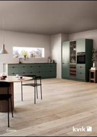 Catalogues et collections Kvik WAVRE : Kitchen