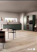 Catalogues et collections Kvik : Kitchen