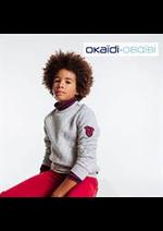 Prospectus Okaïdi : Ventes Privées