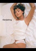 Prospectus Darjeeling : Nouvelle Lingerie