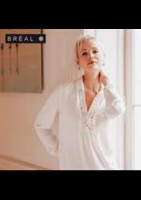 Prospectus Bréal Fresnes : Les Chemises