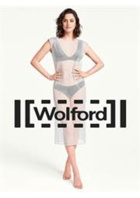 Prospectus Wolford : Nouvelle Collection