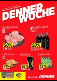 Promos et remises DENNER Belp : Denner Woche KW 03