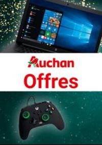 Prospectus Auchan Drive VELIZY : Offres Auchan Drive