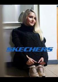 Prospectus Skechers Créteil Soleil : Tendances Mode