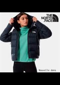 Prospectus The North Face PARIS BEAUGRENELLE : Nouvelle dans