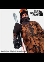 Promos et remises  : Vestes de ski et de snowboard