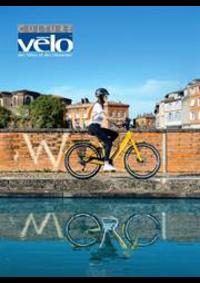 Prospectus Culture vélo Albertville - Gilly sur Isère : Culture Vélo 2021