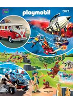 Promos et remises  : Playmobil 2021