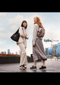 Prospectus Kipling PARIS : Nouveautés