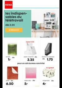 Prospectus Hema WATERLOO : Soldes!