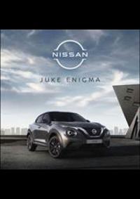 Prospectus Nissan BRUGES : Nisan Juke Enigma