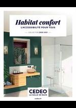 Prospectus  : Habitat confort