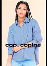 Catalogues et collections Cop Copine : Nouvelle Collection