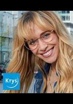 Prospectus Krys : Offres Krys