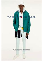 Catalogues et collections Tommy Hilfiger : Collection homme