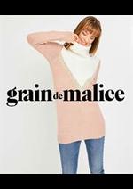 Prospectus Grain de Malice : Collection Pulls