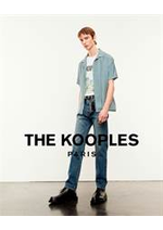 Prospectus The Kooples : Collection Chemises / Homme