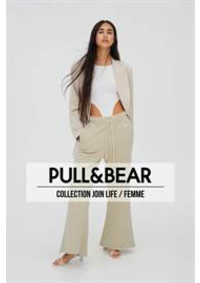 Prospectus Pull & Bear THIAIS : Collection Join Life / Femme