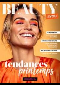 Prospectus Ici Paris XL Mouscron : Bauty & You