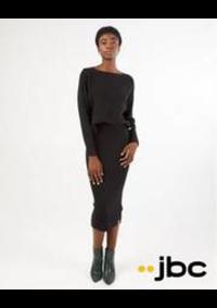 Prospectus JBC WAREMME : Pulls - Femmes