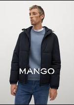 Prospectus MANGO : Promotion Neue Kollektion