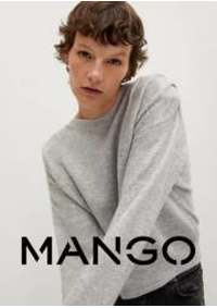 Prospectus MANGO Bern : Promotion Neue Kollektion
