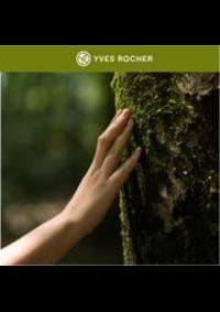 Prospectus Yves Rocher WAREMME : Best Sellers