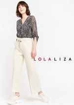 Prospectus Lola & Liza : Pantalons