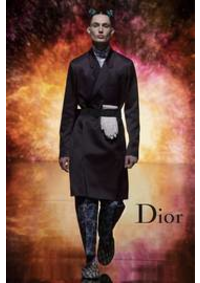 Prospectus Christian Dior Paris : PRE-FALL 2021 MENSWEAR