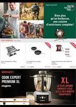 Prospectus Les Secrets du Chef : Promotions