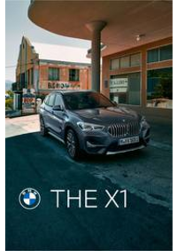 Prospectus BMW PARIS 4 : BMW X1