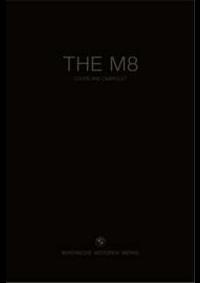 Prospectus BMW PARIS 4 : BMW M8