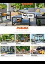 Prospectus Jardiland : Nouvelle Collection Jardin
