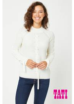 Prospectus Tati : Collection Pulls & Gilets / Femme
