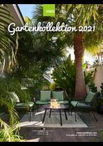 Prospectus Casa : Gartencollektion 2021