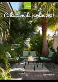 Prospectus Casa SINT-PIETERS-LEEUW : Collection de jardin 2021
