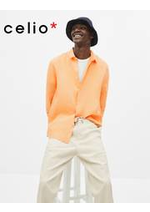 Prospectus Celio : Collection Camicie