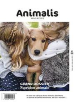 Prospectus Animalis : Magazine Animalis