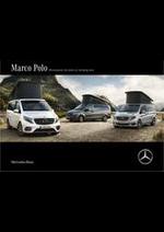 Promos et remises  : Marco Polo