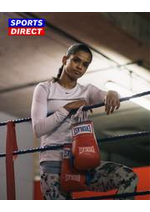 Prospectus Sports Direct : Style