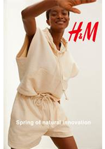 Prospectus H&M : Spring of natural innovation